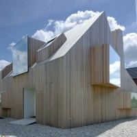 * Residential Architecture: House Bierings by Rocha Tombal Architecten