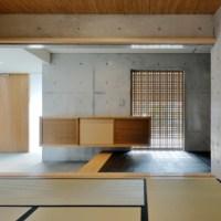 * Residential Architecture: House in Koori by Akio Kamiya Architect & Associates