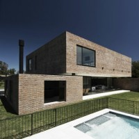 * Residential Architecture: MYP House by Estudio BaBO