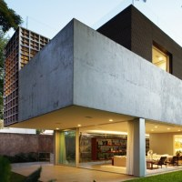 * Residential Architecture: Sumaré House by Isay Weinfeld Arquitecto