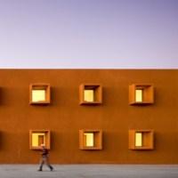 * Architecture: Taroudant University by Saad El Kabbaj, Driss Kettani and Mohamed Amine Siana