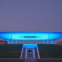 * Architecture + Art: Twilight Epiphany Skyspace at Rice University by James Turrell