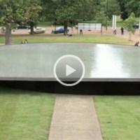 * Architecture: Video: Serpentine Gallery Pavilion in London by Herzog & de Meuron + Ai Weiwei