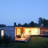 * Residential Architecture: Villa Ladybird by Johan Sundberg