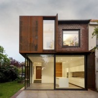 * Residential Architecture: Campanules House by EXAR Architecture