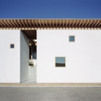 * Residential Architecture: Hanaha House by mA-style architects