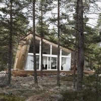 * Residential Architecture:  Hölick Sea Resort by Mats Edlund, Henrietta Palmer & Matts Ingman