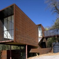 * Residential Architecture: Laboratory House by Randy Brown Architects