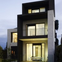 * Residential Architecture: Middle Park House by KPDO + CJA