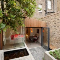 * Residential Architecture: The Jewel Box House by Fraher Architects