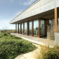 * Residential Architecture: Boardwalk House by Demetriades + Walker Architecture
