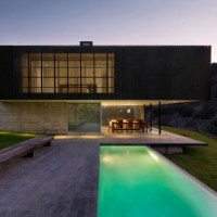 * Residential Architecture: Casa O by 01Arq