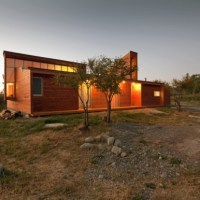 * Residential Architecture: House MJ by COMUNarquitectos