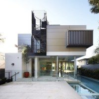 * Residential Architecture: Wentworth Rd House by Edward Szewczyk Architects