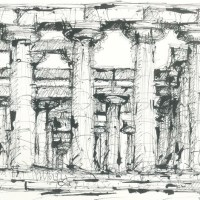 * Architecture: Architecture and the Lost Art of Drawing by Michael Graves, Architect