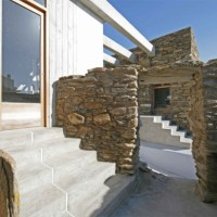 * Residential Architecture: House in Tinos by mX Architecture