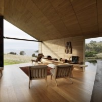 * Residential Architecture: Shearers' Quarters House by John Wardle Architects