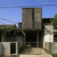 * Residential Architecture: Wisnu & Ndari House by djuhara + djuhara