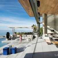 * Residential Architecture: De Wet 34 House by SAOTA – Stefan Antoni Olmesdahl Truen Architects