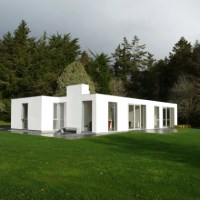 * Residential Architecture: Kerry House by Carson and Crushell Architects