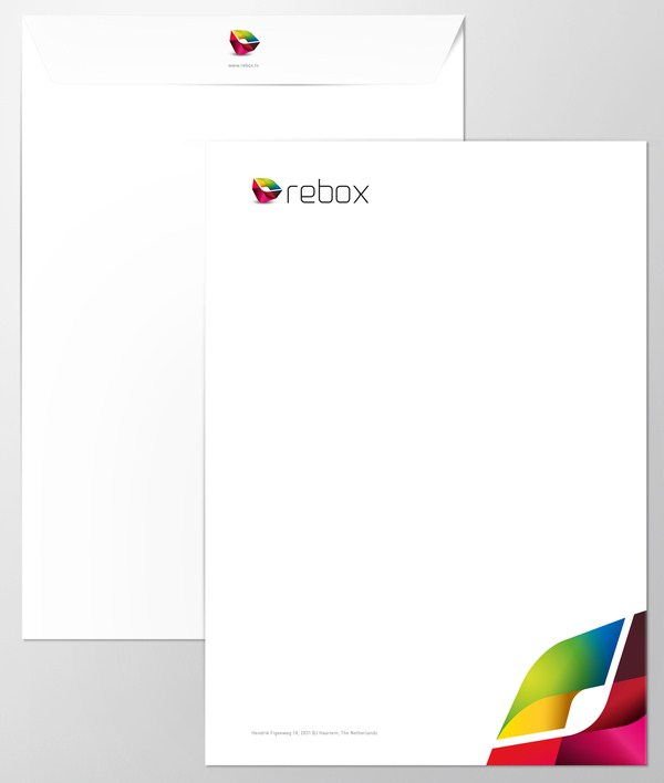 identidad rebox set top box