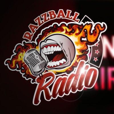 Razzball Radio Logo