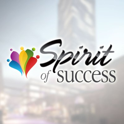 Spirit of Success Logo