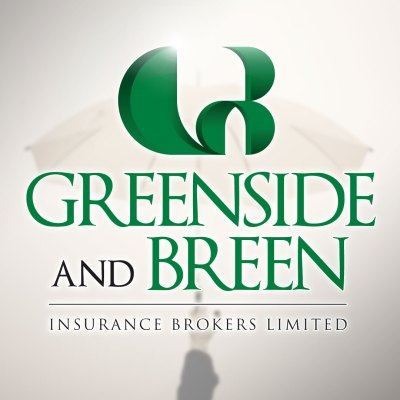 Greenside and Breen Logo