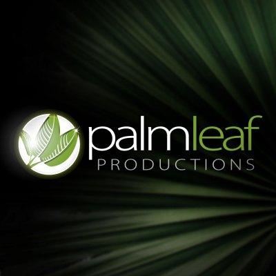 palmleaf Productions Logo