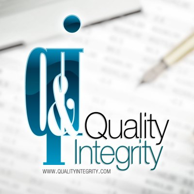 Quality Integrity Logo