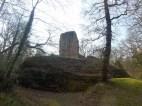 Ewloe Castle 4