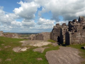 beeston castle 13