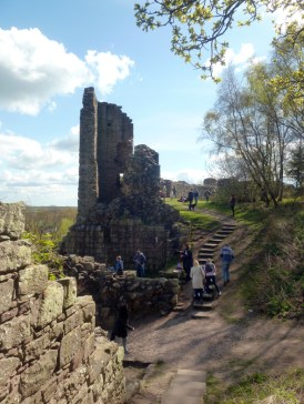 beeston castle 17