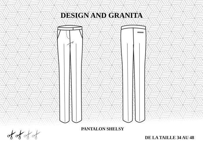 pantalon Shelsy