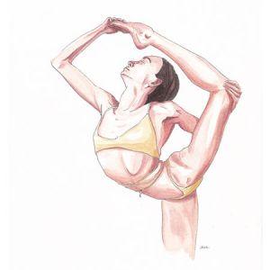 Adelina lazarova danse