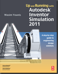 Publications – Up and Running with Inventor Simulation 2011