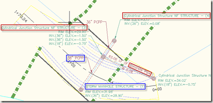 Civil 3D – 2010 Pipe Network Label BUG
