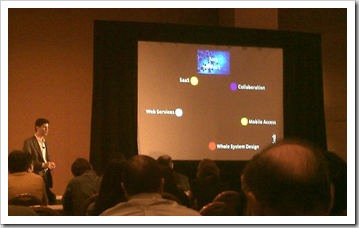 AU2010   Autodesk Labs and 7 Trends that will Shape Design
