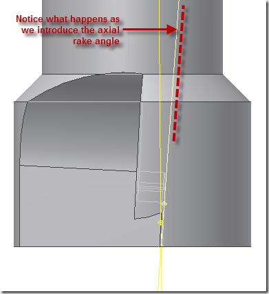 Inventor – 3D Axis Calcs Part 2