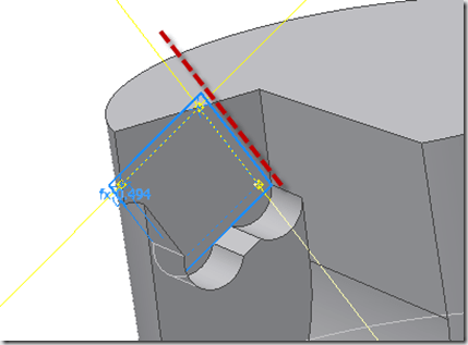 Inventor – 3D Axis Calcs Part 1