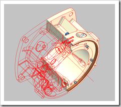 Inventor – Top Down Design Simplified Skeleton