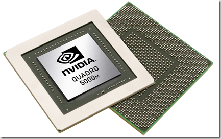 Hardware | How Strong is the NVIDIA Quadro 5000M Graphics Card?