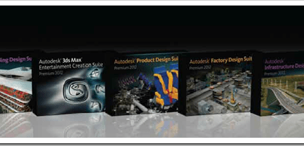 Autodesk | The 2012 Product Suites