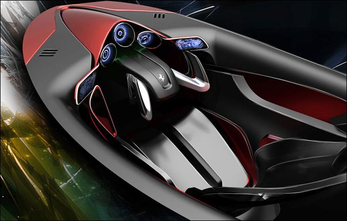 Ferrari World Design Contest Award Ceremony