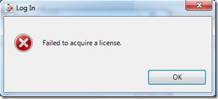 Vault | 2012 License Upgrade Tip