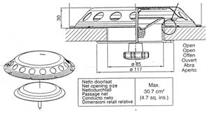 GrabCAD's New Deck Vent Design Contest