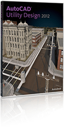 Autodesk Goes Live with Infrastructure BIM Solutions for 2012