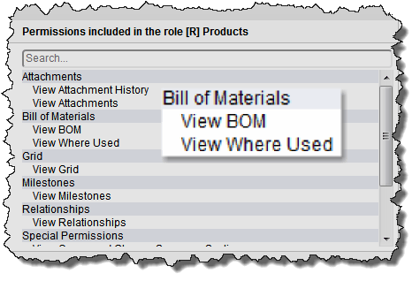 PLM 360 | Can't find a Tab or Workspace in PLM360?