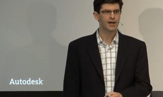 Autodesk Media Summit 2012 Keynote Video Part 5