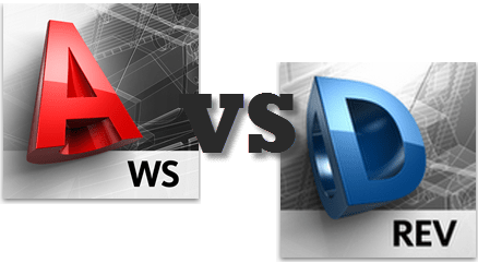 Collaboration | AutoCAD WS vs Design Review Part 1